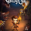 スマホゲームで『The Greedy Cave(貪欲な洞窟)』というのをやってみてます