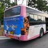 Zyle Daewoo Bus