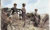 1945年6月18日 『バックナー中将、戦死』