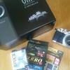 今までカメラに興味の無かった人間が、ついに買ってしまった!!!ミラーレス一眼カメラ「オリンパス EM-10 MarkⅢ」