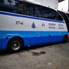 シラチャからバンコク(エカマイ)へ。高速バスで94バーツ。