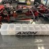ビスで迷ったらもうこれ一択⁈ AXONスプリングチタンスクリューレビュー