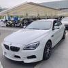 BMW M6グランクーペ 2018 レビュー。