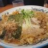 山形市 麺やダイニングきかん棒 節中華をご紹介!