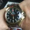 腕時計を買いました