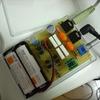 nabeさんの低電圧ヘッドホンアンプ再度作成