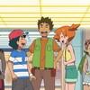 ポケットモンスター サン&ムーン 第43話 雑感 カスミ&タケシとの異次元のバトルに皆興奮しっ放し。