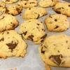 【グルメ】手作りスイーツ第3弾!簡単すぎる!チョコチップクッキー。コストと糖質中毒についてもつらつらと