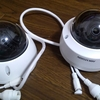 HikvisionとDahuaのカメラが非常に似ている