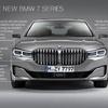 ● BMW 7シリーズ 改良新型が日本発売、大型グリルで表情一新…ハンズ・オフ/リバースアシストも搭載