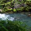 奈曽の白滝と十六羅漢