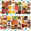 Febbraio: mangiare fuori&il bere