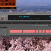 (Digital Performer)画面サイズ切り替えノウハウ