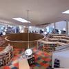 ロンドンの図書館難民はぜひ行くべし!駅近で便利なCanada Water Library。