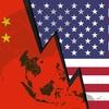 19/5/20 フルフォード情報英語版:米中の代理戦争が激化する中、戦艦や戦闘機がインドネシア近くに集合