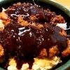 札幌市 浪速のかつ丼 / 一番好きなかつ丼