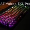 ROCCAT Vulcan TKL Proを買ったので紹介&レビュー