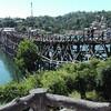 サンクラブリー・その2〜ミャンマー国境の街〜