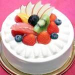 市川エリアでおすすめの誕生日ケーキ!バラエティ豊かなケーキ屋さん6選!