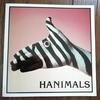 少し変わった動物本「HANIMALS」を紹介