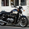 Triumph Bonneville SE フルノーマル(THANK YOU SOLD OUT!!)