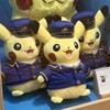 ポケモンストア東京駅店の月替りディスプレイ【2021年6月~7月】