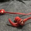 【レビュー】BluetoothイヤホンのBTN-A3300|軽量で耳にフィットする!!