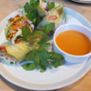 ハワイを慕ってモダンベトナム料理のザ ピッグ アンド ザ レディ(The pig and the lady)の恵比寿店へ行ってきました。