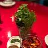 中村玄@恵比寿で美味しい中華と食べ放題パクチー
