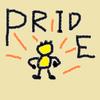 【誇】2歳児のプライド