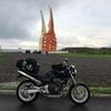 バイク歴のご紹介