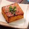 ポリ袋みそマヨ床に15分「厚揚げのピリ辛みそマヨ漬け焼き」で厚揚げレシピを拡張したい【Yuu】
