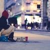 【悲報】日本は30歳の女性がホームレスになる時代になりました
