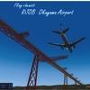 また、ひとつFSXの世界に日本の空港シナリーの旋風が!!!