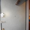 玄関ドアクローザー 交換
