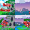 童謡 Rain, Rain, Go Away 2
