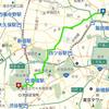 大晦日に嵐が東京ドームから紅白NHKホール、フジテレビへ移動!そのルートと時間