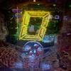 (パチンコセミプロ)おしおきが決まりまくるヤッターマンVVV 「赤ポ保留」「ホールインワーン」