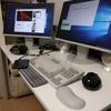 ノートPCと拡張機器の接続