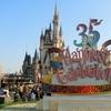 親子旅▶︎東京ディズニーランド(35周年 グランドフィナーレ!#ミニーバウンド#チケットをなくした時は)