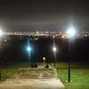 【台中観光】人気夜景スポット『望高寮夜景公園(ワンガオリャオ)』から見渡す台中の景色は嫌な事を忘れさせてくれる場所だった。
