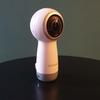 【コスパ良しの360度カメラ】Samsung Gear 360 レビュー【目玉の親分】