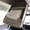 【フォルクスワーゲン・ゴルフトゥーラン】無印良品の卓上用ティッシュペーパーが車の中で大活躍