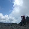 宝剣岳&木曽駒ヶ岳 7月 テント泊と岩場トレーニング