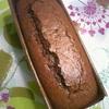 シークレット・チョコレートケーキ/ヨークシャー・プディング