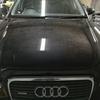 車 ボディコーティング アウディ/A4 ボディ磨き+フッ素樹脂結合系コーティング