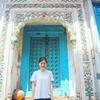 インドに着いたよ!がっつりインドの洗礼を受けました!泣