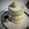 gramのプレミアムパンケーキ♪