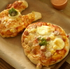 【レポート】手作りピザとチキンスープ