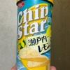 ヤマザキビスケット  チップスターS 瀬戸内レモン味  食べてみました